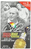AriZona Arnold Palmer Half and Half (Iced Tea/Lemonade Stix), 1.2-Ounce Boxes (Pack of 6)