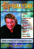 Partition : Top Hallyday