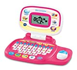 VTech 80-155454 - Mein Lernlaptop, pink hergestellt von VTech