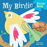 img - for My Birdie Puzzle Book book / textbook / text book
