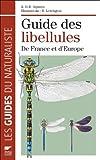echange, troc K-D-B Dijkstra - Guide des libellules de France et d'Europe