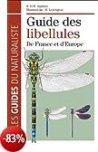 Guide des libellules de France et d