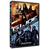 G.I. Joe: The Rise of Cobra / G.I. Joe: Le r�veil du Cobra (Bilingual)by Dennis Quaid