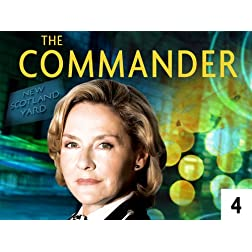 The Commander Season 4