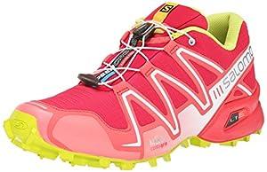 Salomon Speedcross 3 Women's Trail Running Shoes - SS15 - 5.5