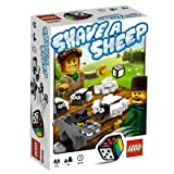 (Shearing competition of Lego games sheep) LEGO 3845 Shave a Sheep (japan import)