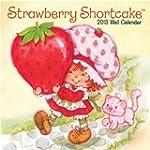 Strawberry Shortcake 2013 Wall Calendar