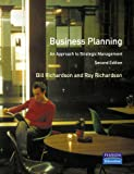 Business Planning: An Approach to Strategic Management (027303720X) by Richardson, Bill