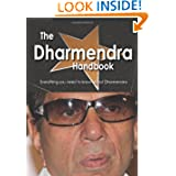 The Dharmendra Handbook - Everything you need to know about Dharmendra