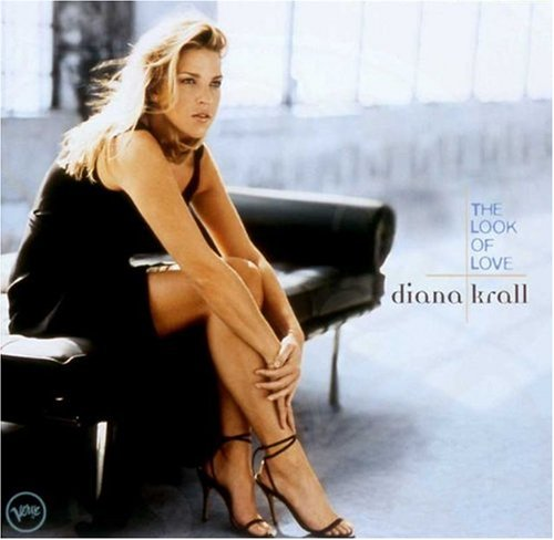 Look of Love (Shm-CD) by Diana Krall