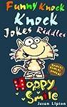 Funny Knock Knock Jokes: 200+ Short F...