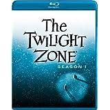 The Twilight Zone: Season 1 [Blu-ray] ~ Rod Serling