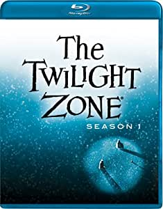 The Twilight Zone: Season 1 [Blu-ray]