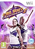echange, troc All Star Cheerleader 2 (Wii) [import anglais]