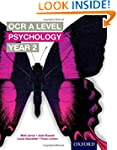 OCR A Level Year 2 Psychology