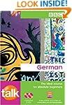Talk German (book and CD)