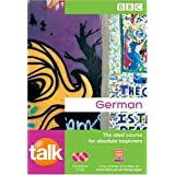 Talk German (book and CD)by Jeanne Wood