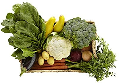 "Farmers Market Organic ""Veg-to-Table"" Bundle"