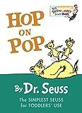 Dr Seuss Hop on Pop (Big Bright & Early Board Books)
