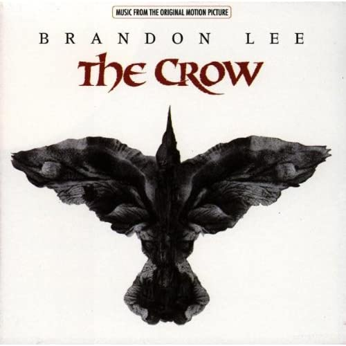 Crow OST