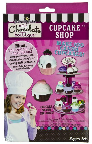 Cupcake Shop: Fashion Angels My Chocolate Boutique