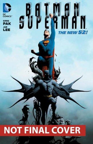Batmansuperman Vol 1 The 52 at Gotham City Store