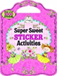 Super Sweet Sticker Activities
