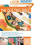 The Quilting Bible, 3rd Edition: The...