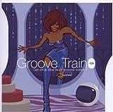 echange, troc Compilation, Doris - Groove Train Get Off At Blue Note Grooves Station !