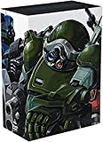 装甲騎兵ボトムズ DVD-BOXII