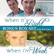 Mile High Romance Box Set: Books 1 & 2 | Aria Grace