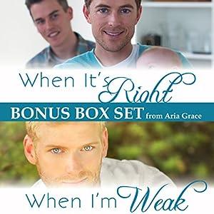 Mile High Romance Box Set Audiobook