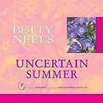 Uncertain Summer | Betty Neels