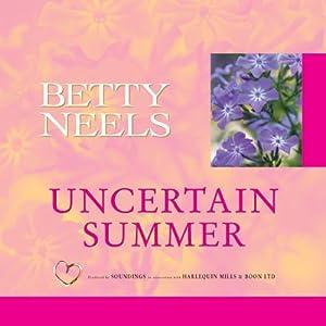 Uncertain Summer Audiobook