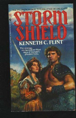 Storm Shield, Kenneth Flint