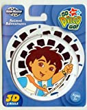 Go DIEGO Go - ViewMaster 3 Reel Set