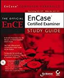 img - for EnCase Computer Forensics: The Official EnCE: EnCaseCertified Examiner Study Guide book / textbook / text book