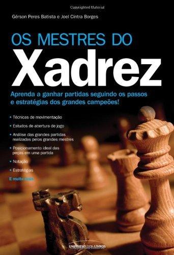 os-mestres-do-xadrez