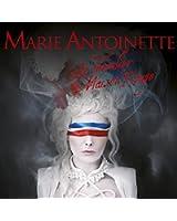 Marie-Antoinette et le Chevalier de Maison Rouge