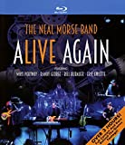 Alive Again [Blu-ray]