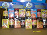 JUST LIKE HOME PLAY CANS/GROCERIES - RECEIVE 5 PACKS