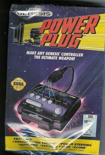 tyco-power-plug-for-sega-genesis-controller-accessory-by-tyco