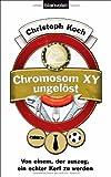 Chromosom XY ungeloest