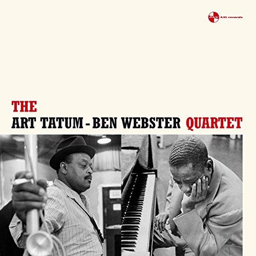 Album Art for TATUM, ART & BEN WEBSTER - by Art & Ben Webster Tatum