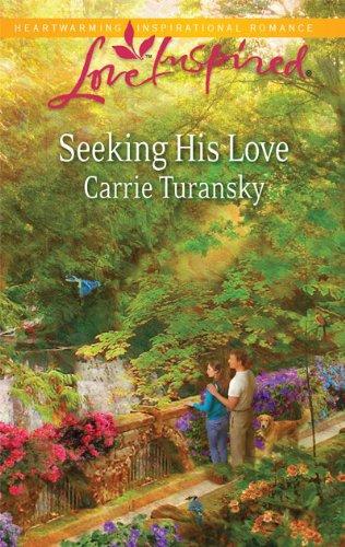 Image of Seeking His Love (Love Inspired)
