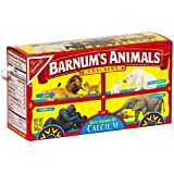 (pack of 12) Barnum's Animals Crackers, 2 Ounce Boxes (Pack of 12)