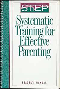 systematic training for effective parenting pdf