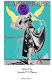 img - for FLAPPERHOUSE X - Summer 2016 book / textbook / text book