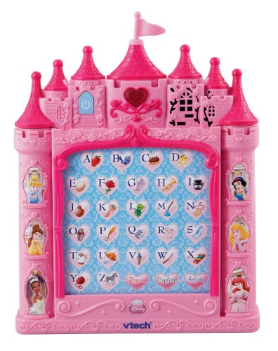 VTech Disney's Princess Princess Learning Pad (Vtech Learning Pad compare prices)