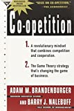 img - for Co-Opetition by Brandenburger, Adam M., Nalebuff, Barry J. 1st edition (1997) Paperback book / textbook / text book